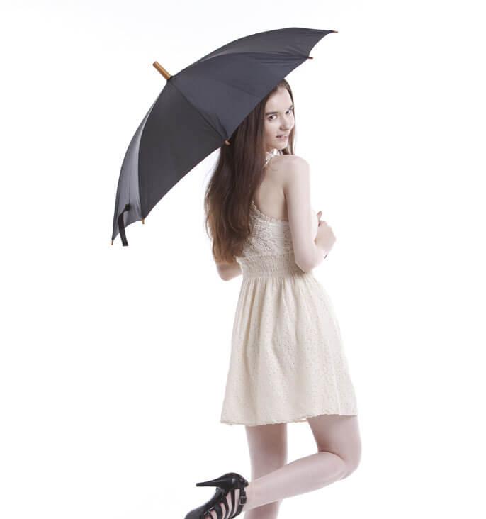 parapluie femme
